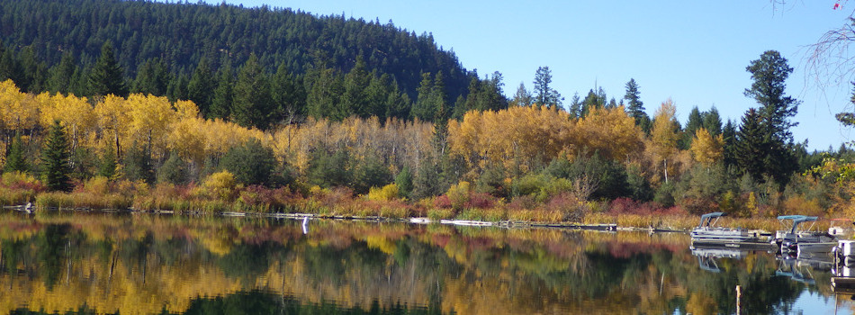 Evergreen Fishing Resort Ltd Loon Lake Bc